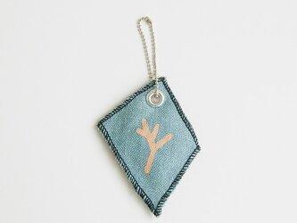Ornament(turquoise 4)の画像