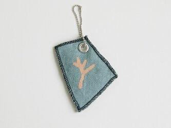 Ornament(turquoise 6)の画像