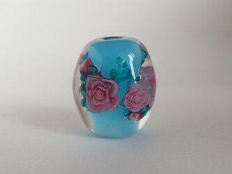 薔薇(ブルー)の画像