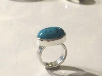 Turquoise Ringの画像
