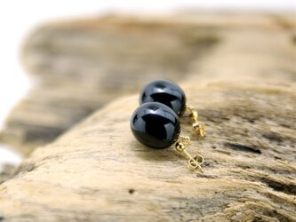 【M様 ご依頼分】Soapberry ソープベリーピアス の画像