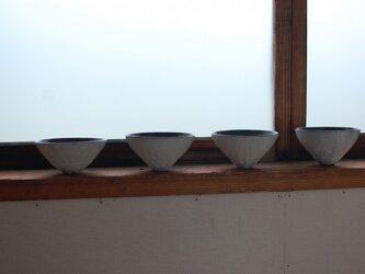 もこもこ様 専用 茶碗 2個セットの画像