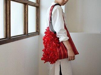 【受注生産】ironui new bagの画像