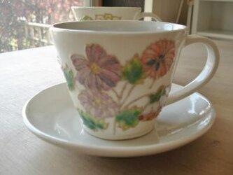 花の器 ブーケカップの画像