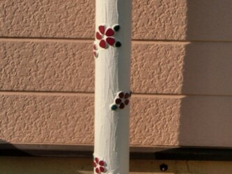 デザイン水栓柱・T102の画像