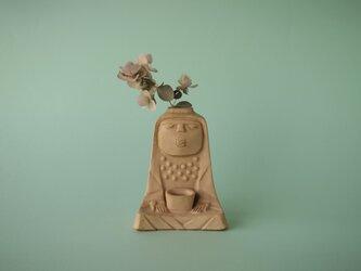 木の花姫  ミルキーオレンジ  Goddess of the blossom  の画像
