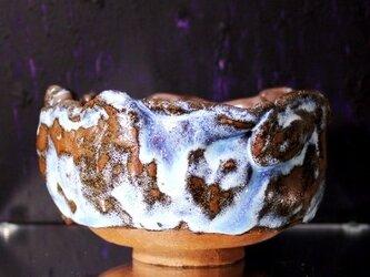 茶碗 銘「月白さゆり1」の画像
