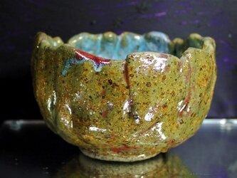 茶碗 銘「白天月白3」の画像