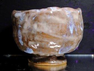 茶碗 銘「プチプチ水晶」の画像