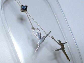 A様ご注文品 バレエモチーフ ペンダント Le Corsaireの画像