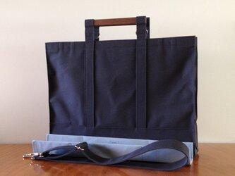 A3 WH Bag[CG/GR]の画像