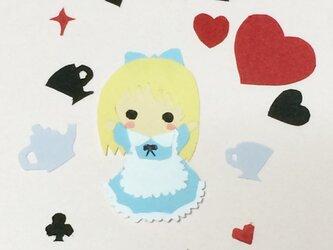オリジナル☆ペーパークラフトデコ【50個入り】の画像