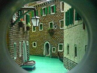 ボトルスコープ イタリア ベネチアの画像