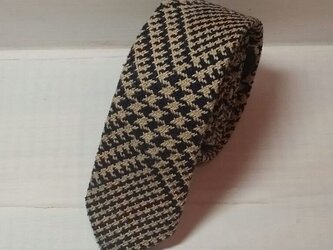 イタリアシルク ネクタイの画像