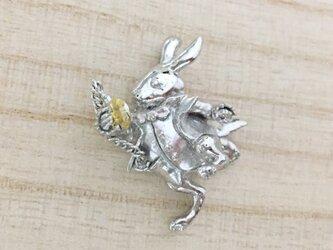 不思議の国のアリス懐中時計のウサギの画像