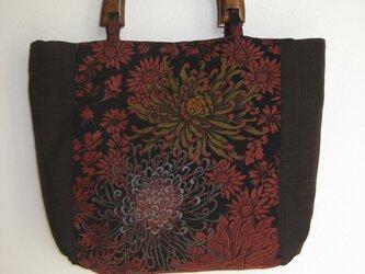 羽織のバッグの画像
