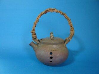 茶香炉Ⅵの画像