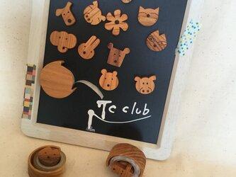 森のクマさんカフェからnew Tcclub Sの画像