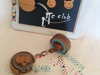 森のクマさんカフェからnew Tcclub Mの画像