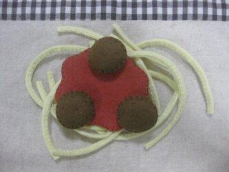 トマトスパゲティの画像