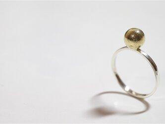 球体のリング#1の画像