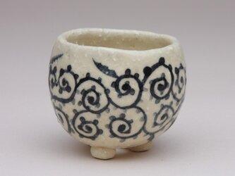 豆鉢(たこ唐草)の画像