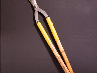 刈り込み鋏 6寸₋正定₋の画像