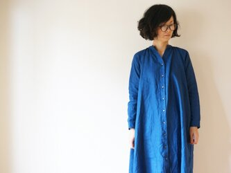 Linen One-piece Court LADY'Sの画像