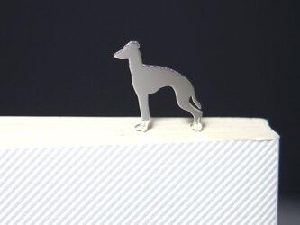 Dog-BookMark-6 SVブックマークの画像