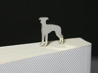 Dog-BookMark-7 SVブックマークの画像