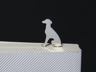 Dog-BookMark-8 SVブックマークの画像