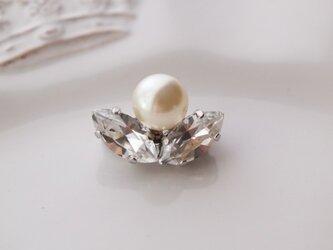 ハイジュエリー ブローチ *ダイヤモンド*の画像