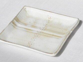 四角皿の画像