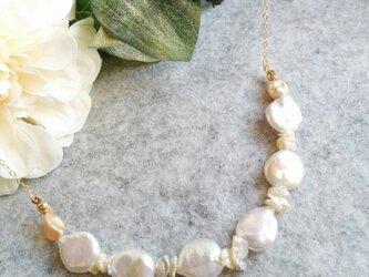 14kgf genuine pearl  (GF)の画像