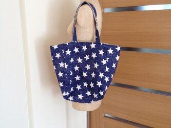 Tote Bag / starの画像