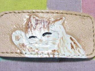 バレッタの画像