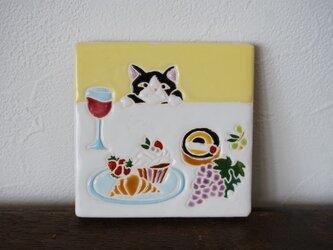 食卓 La mesa  [Sold Out]の画像