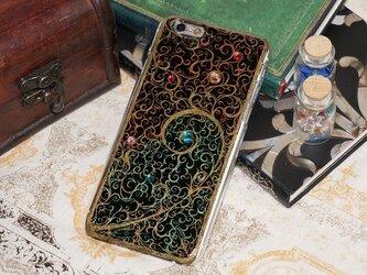 鉱脈【iPhone6対応ケース】の画像