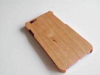 iPhone 6/6s ハイブリッドケース ストラップホール付の画像