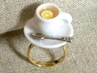 レモンティーリングの画像