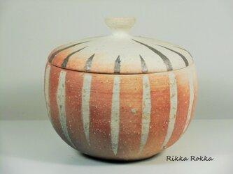 霰塩壺(あられしおつぼ)の画像