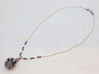 UZUMAKIMOYOU ペンダントの画像