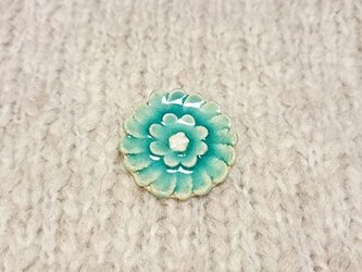 Flower Brooch (b-I)の画像
