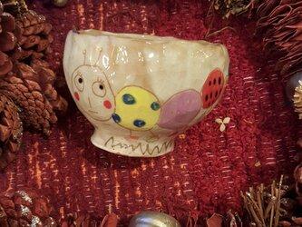 にぎやかフリーカップの画像