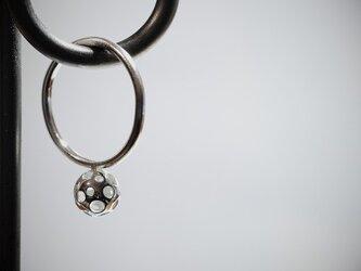球体のリング#3の画像