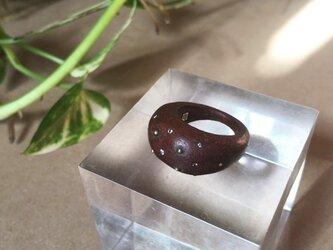 NUBE(ヌベ) RINGの画像