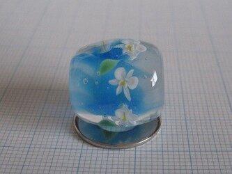 とんぼ玉 胡蝶蘭の画像