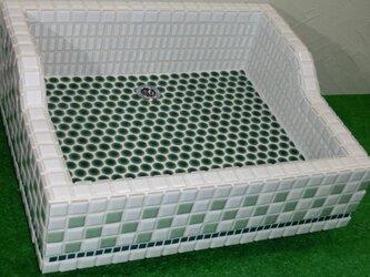 ガーデンシンク・HK107の画像