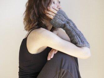 Yumi様オーダー/arm warmers/アームウォーマーの画像