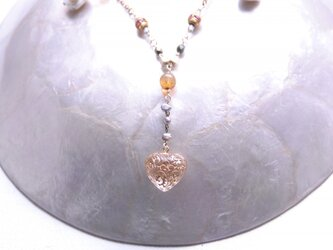 Twilight『Clear heart♡ Necklace』の画像